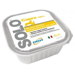SOLO CAPRA 300GR