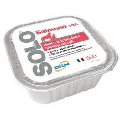 SOLO SALMONE 100GR