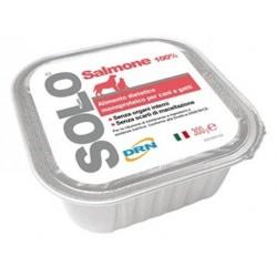 SOLO SALMONE 300GR