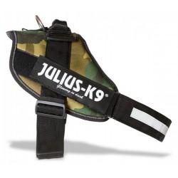 Julius-K9 Pettorina IDC Power 3 Mimetica 82-118 cm/40-70 kg