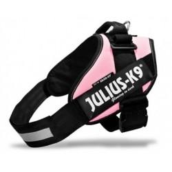 Julius-K9 Pettorina IDC Power 1 Pink 66-85 cm/23-30 kg