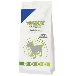 VIVIDOG JUNIOR POLLO 3KG