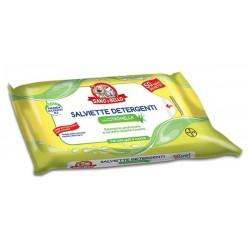 Bayer Salviette Detergenti alla Citronella 50 Pezzi
