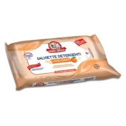 Bayer Salviette Detergenti ai Fiori D' Agrumi 50 Pezzi