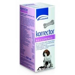 Formevet Korrector Recupero 220 ml