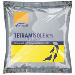 Formevet Tetramisole 10% Busta 30 gr