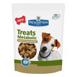 Hill's Prescription Diet Biscotti Metabolic Cane 220 gr