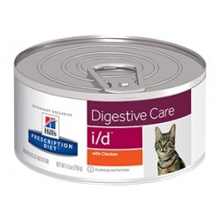 Hill's Prescription Diet i/d Gatto 82 gr