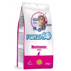Forza 10 Adult Cat Maintenance Pesce 2 kg
