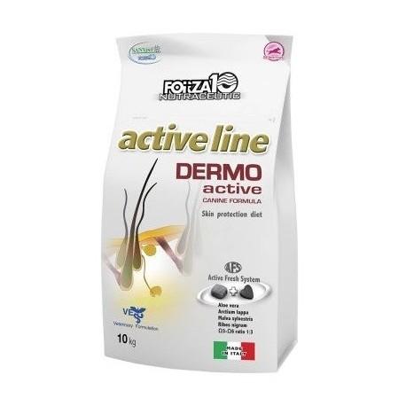 DERMO ACTIVE 10KG