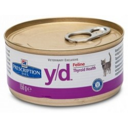 Y/D FELINE 156GR