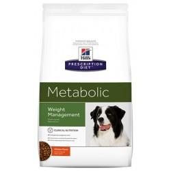 Hill's Prescription Diet Metabolic Cane 4 kg