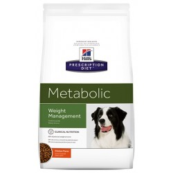 Hill's Prescription Diet Metabolic Cane 12 kg