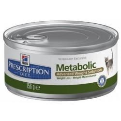 METABOLIC FELINE 156GR