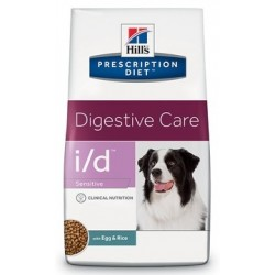 I/D SENSITIVE CANINE 12 KG