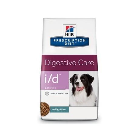 I/D SENSITIVE CANINE 12 KG