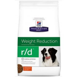 R/D CANINE 1,5KG