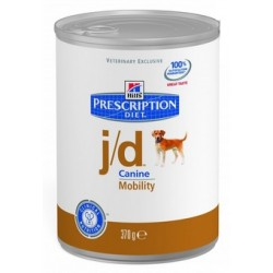 J/D CANINE 370GR