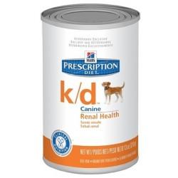 K/D CANINE 370GR