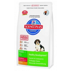 PUPPY MEDIUM CHICKEN 12KG