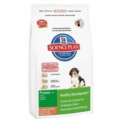 PUPPY LAMB/RICE 12KG