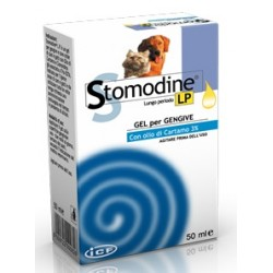 STOMODINE LP 50ML