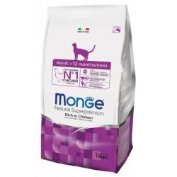 MONGE CAT ADULT 1.5KG
