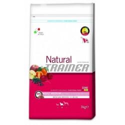 NATURAL ADULT MED PROS/RIS 3KG