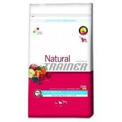 NATURAL MED TON/RIS 3KG