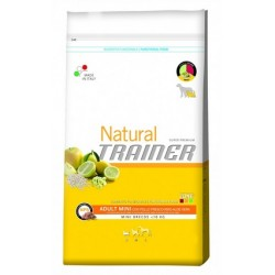 NATURAL ADULT MINI POL/RIS 800GR