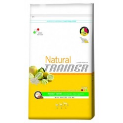 NATURAL ADULT MINI MAN/RIS 800GR