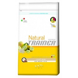 NATURAL MINI LIGHT 2KG