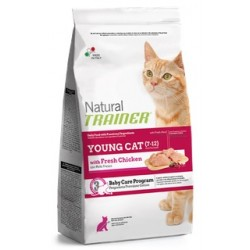 NATURAL CAT YOUNG 1,5KG