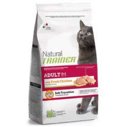 NATURAL CAT CHICKEN 1.5KG
