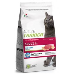 NATURAL CAT TUNA 1.5KG