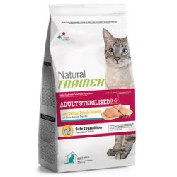 NATURAL CAT STERILISED 1,5KG