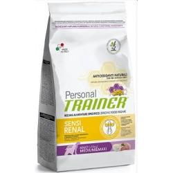 Personal Trainer Sensirenal Adult Medium&Maxi 12,5 kg
