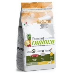 FITNESS ADULT MINI DUC/RIC 800GR
