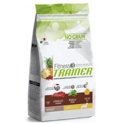 FITNESS ADULT MINI HOR/PEA 800GR