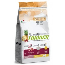 FITNESS ADULT MINI LAM/RIC 2KG