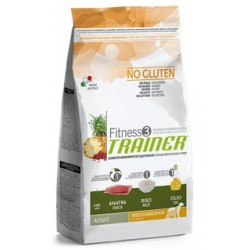 FITNESS ADULT MED/MAX DUC/RIC 12,5KG