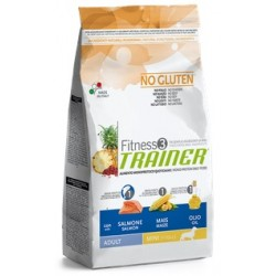 FITNESS ADULT MINI SAL/MAI 800GR
