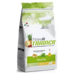 FITNESS VEGETAL MINI 2KG