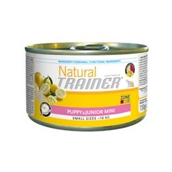 NATURAL PUPPY MINI BOC 150GR
