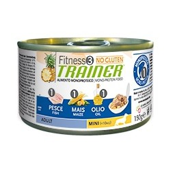FITNESS MINI FIS/MAI BOC 150GR