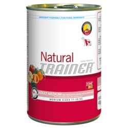 NATURAL ADULT MED PROS BOC 400GR