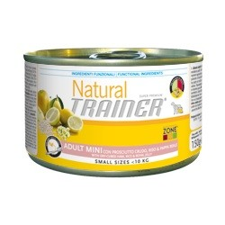 NATURAL ADULT MINI PROS BOC 150GR