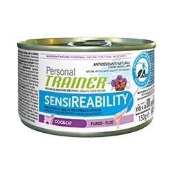 TR PERSONAL DOG/CAT SENSIR 150GR