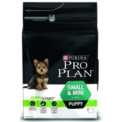 PUPPY MINI POLLO 700GR