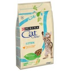 TONUS CAT KITTEN 1,5KG